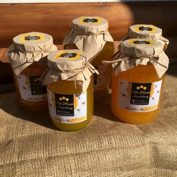 купить мед харьков