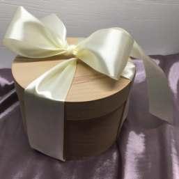 Подарочные наборы медовые