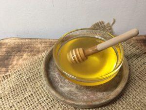 Чем полезен мёд?