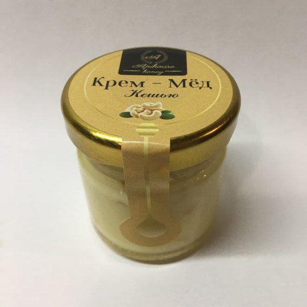 Крем Мёд Кешью