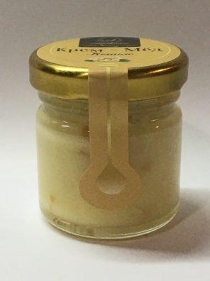 Крем Мёд с орехом Кешью