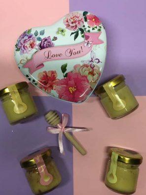 Подарочный Набор «I Love You»
