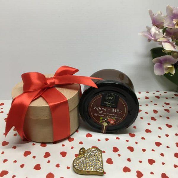 Сладкий Подарок Страсть на День Влюбленных