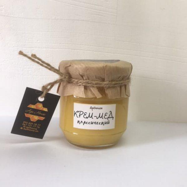 Классический крем мед Харьков