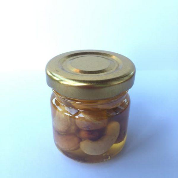 мёд с кешью 40 мл