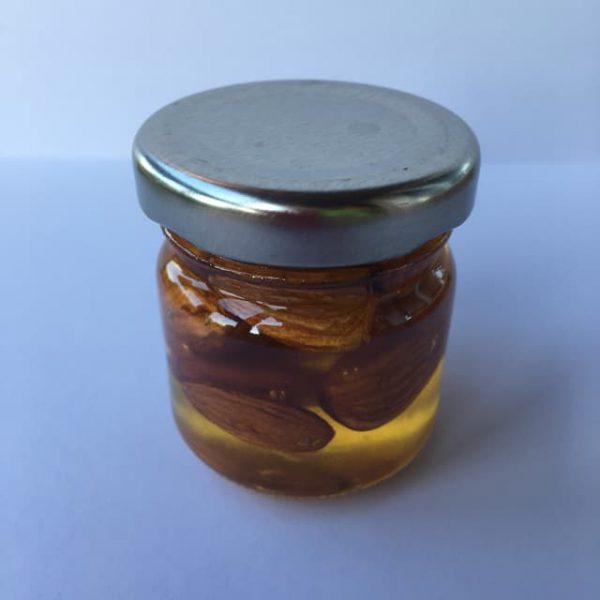Мёд с миндалем 40 мл