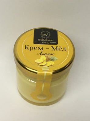Крем Мёд Ананас 40 мл