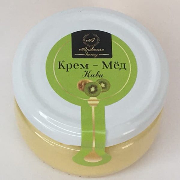 Крем Мёд Киви