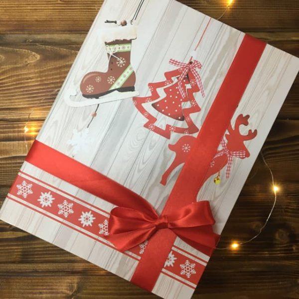 Купить сладкие Новогодние подарки