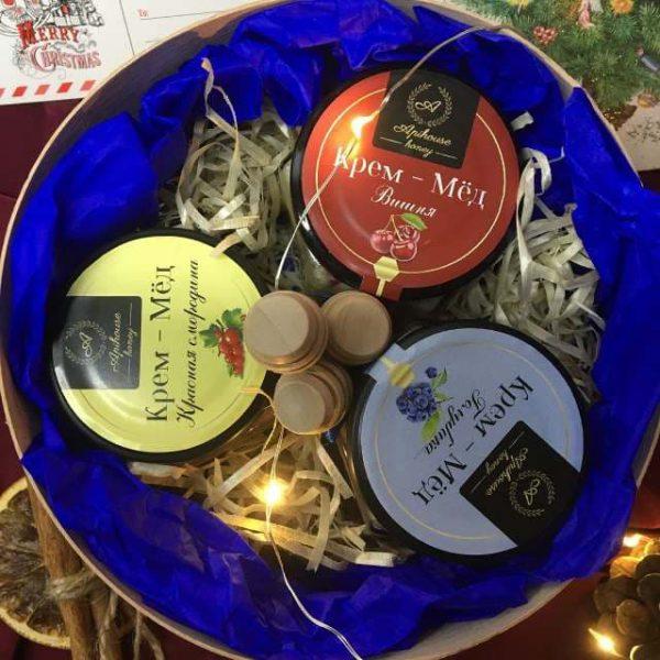 оригинальные сладкие подарки Харьков