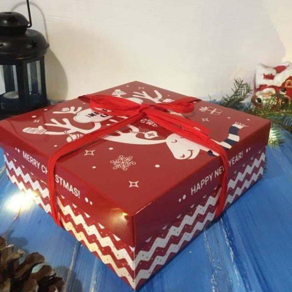 Подарки на Новый год парню