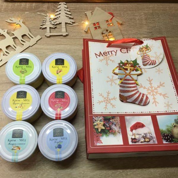 Подарочный набор Merry Christmas