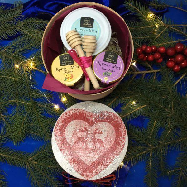Подарок для двоих Киев