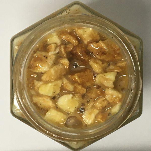 Крем Мёд яблоко корица